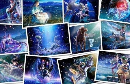 Гороскоп на неделю: звезды обещают всем знакам Зодиака отличные перспективы